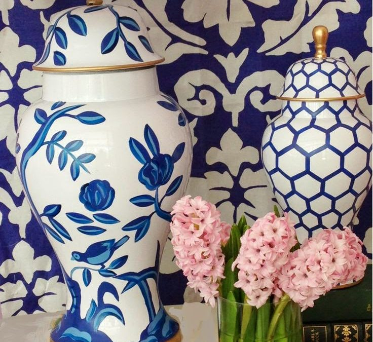 EYE-CATCHING, COLORFUL & BOLD:           DANA GIBSON'S HOME ACCENTS LINE