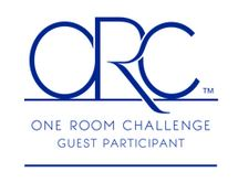 ONE ROOM CHALLENGE – Let the Party Begin!