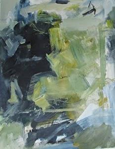 emerging artist Eileen Powers' contemporary piece found at Gregg Irby Fine Art