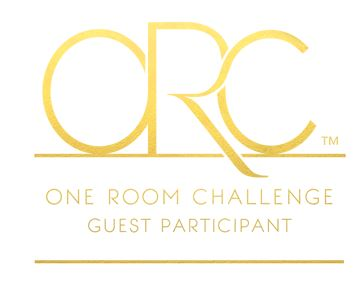 POWDER ROOM Renovation:  Week 3 ORC