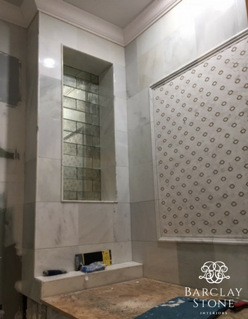 Bathroom Renovation: One Room Challenge – Week 3